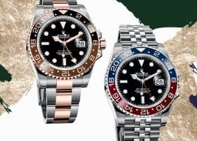 rolex gmt master review