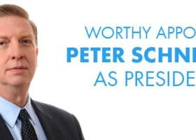 Peter Schneirla joins Worthy.com