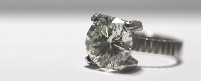 GIA 4.59 ct Round Cut Loose Diamond Worthy