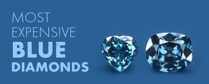 most expensive blue diamonds