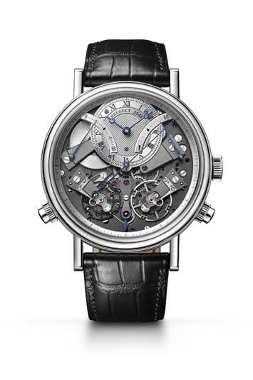 Breguet Tradition Chronographe Independent 7077