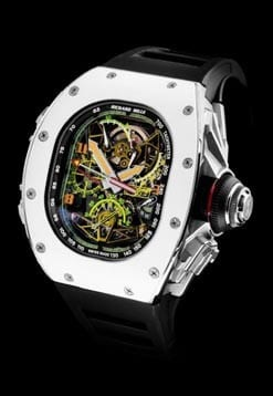Richard Mille SIHH2016