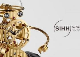 New Watches at SIHH 2016