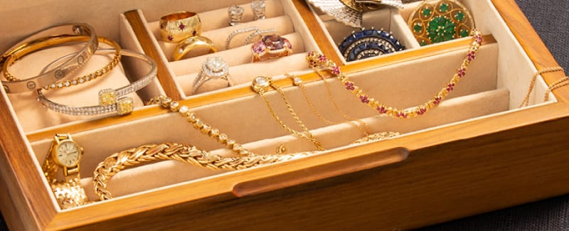 Why You Should Buy the Jewelry You Want