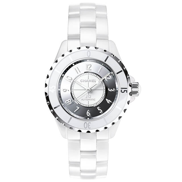 chanel-J12-mirror1-stylish-watches