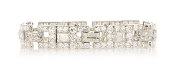 Worthy's Highest Estate Jewelry Auctions