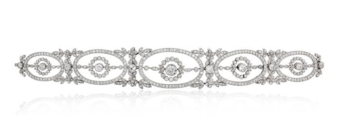 Five Iconic Jewels From The Edwardian/Belle Époque Periods
