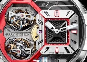 Exceptional Timepieces From Baselworld