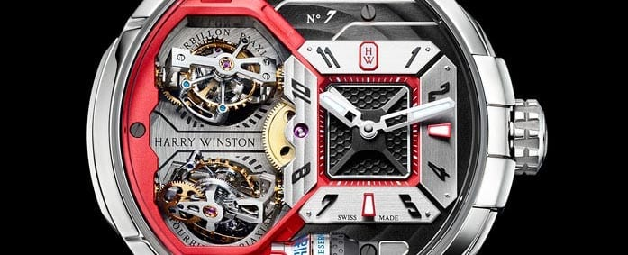 Three Exceptional Timepieces From Baselworld