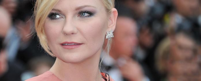 White and Classic Jewels At Cannes