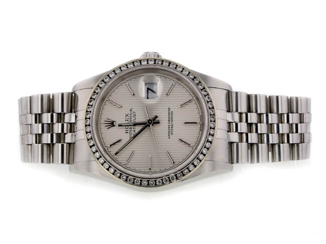 Men's Rolex Datejust 16234