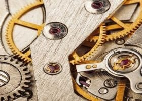 Best Watch Movements from Leading Watchmakers