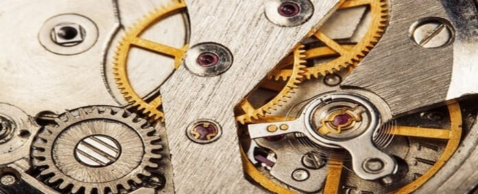 Best Watch Movements from Top Watchmakers