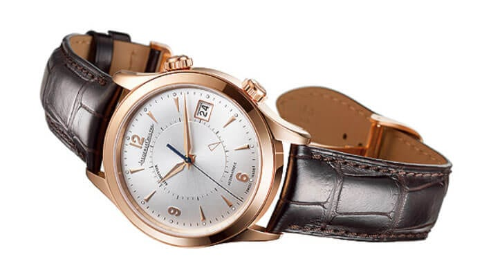 Jaeger-LeCoultre Master Memovox. Source: http://www.watchtime.com/reviews/wake-up-caller-jaeger-lecoultres-master-memovox/