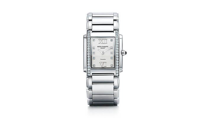 Reference 4910/10A. Image source: http://www.tiffany.com/watches/patek-philippe-tiffany/