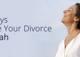 Make Your Divorce a Mitzvah