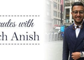 Anish Bhatt (Watch Anish) watch collecting
