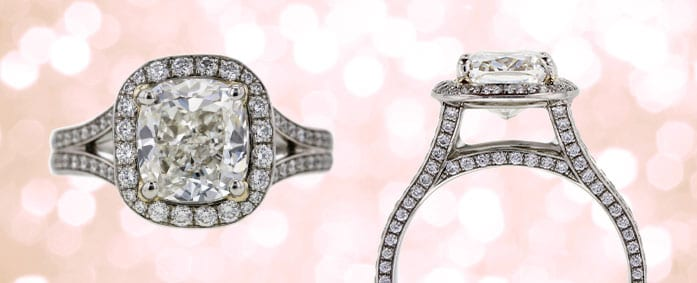 Top 5 Recently Auctioned Diamond Rings