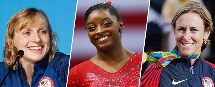 7 Worthy Women From Rio 2016