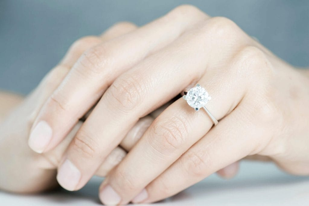 Dealing with a Broken Engagement Ring Etiquette