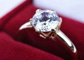 Make Money Selling Engagement Ring
