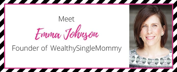 Worthy Spotlight Series: Emma Johnson