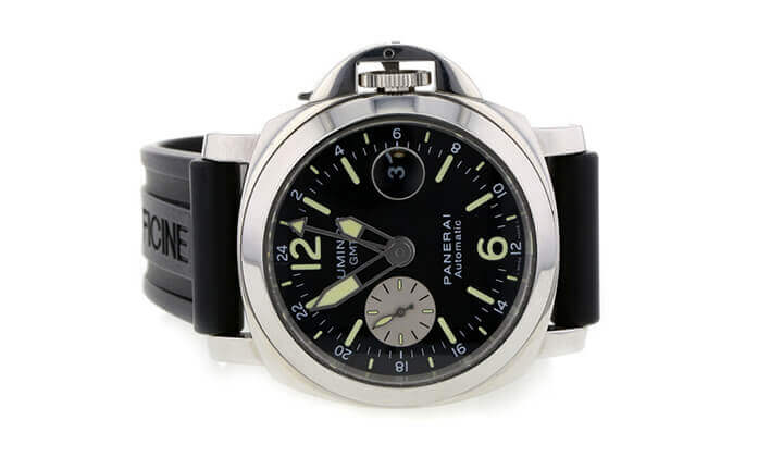 Panerai Pam 88 OP6761 BB1561824 sold at auction for $3,375