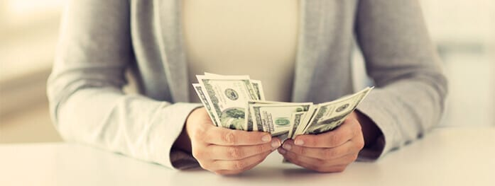 5 Ways it Pays to Be Divorced