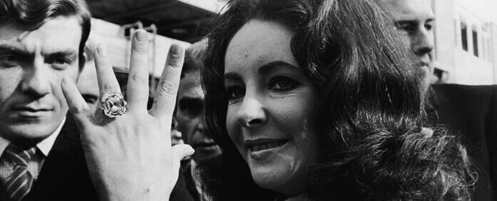 Who Owns Elizabeth Taylor's Diamond Ring?