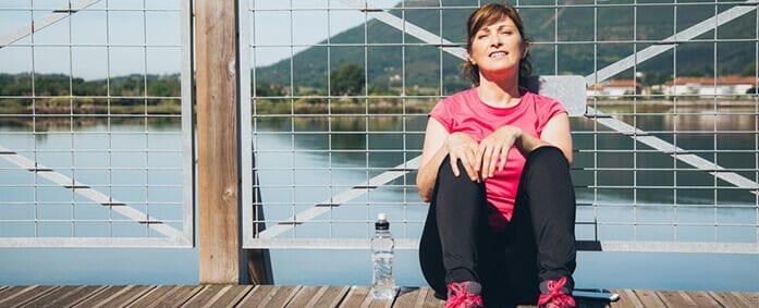 The Exercise-Hating Girl's Guide to Adopting a Walking Program