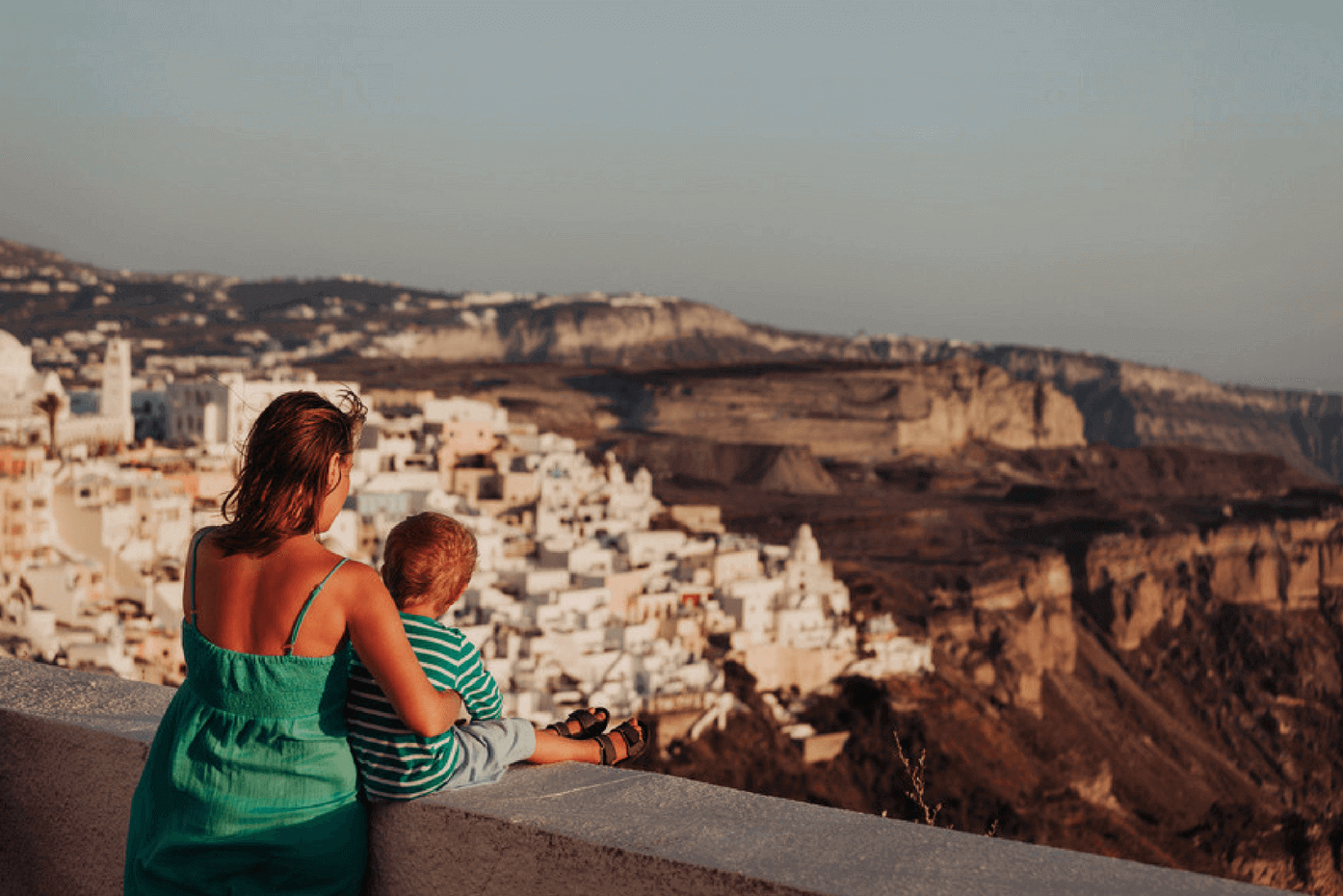 9 Smart Travel Tips for the Savvy Single Mom