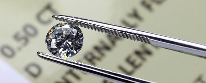 What is a GIA Diamond Grading Report?