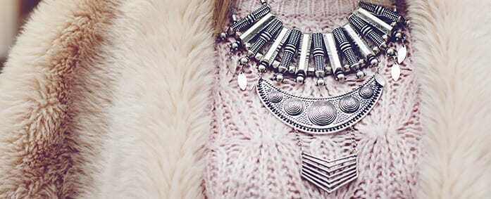 Top Jewelry Trends for Fall/Winter