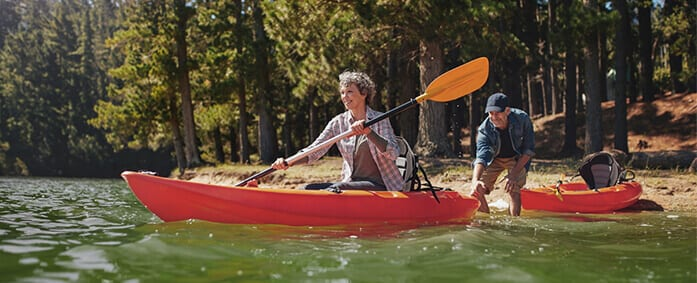 Top 6 Adventure Destinations for the Happily Retired