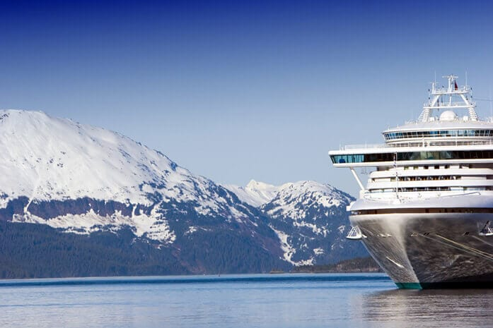 Alaska Cruise. 6 Adventure Vacations to Jump Start Your Retirement