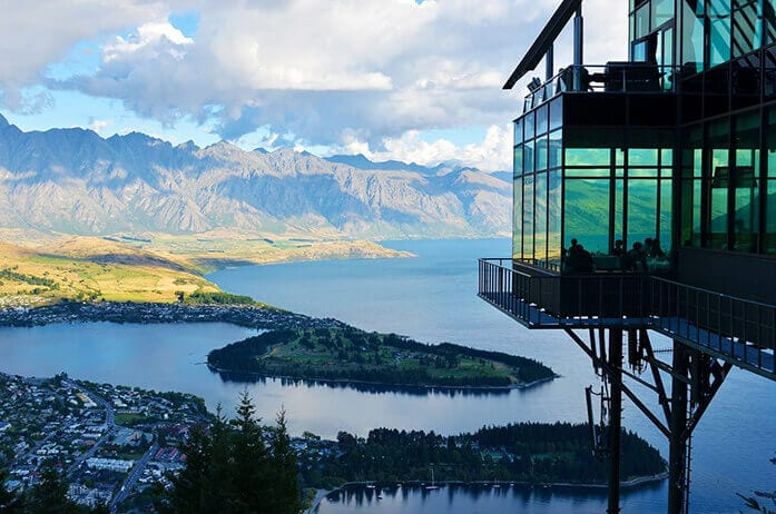 New Zealand. 6 Adventure Vacations to Jump Start Your Retirement