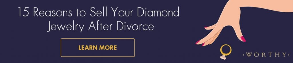 15 Reasons to Sell Your Diamond Jewelry After Divorce