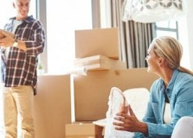 downsize your house after retirement