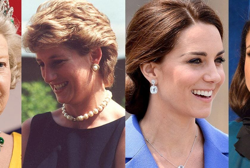 Top 7 British Royal Jewelry Pieces