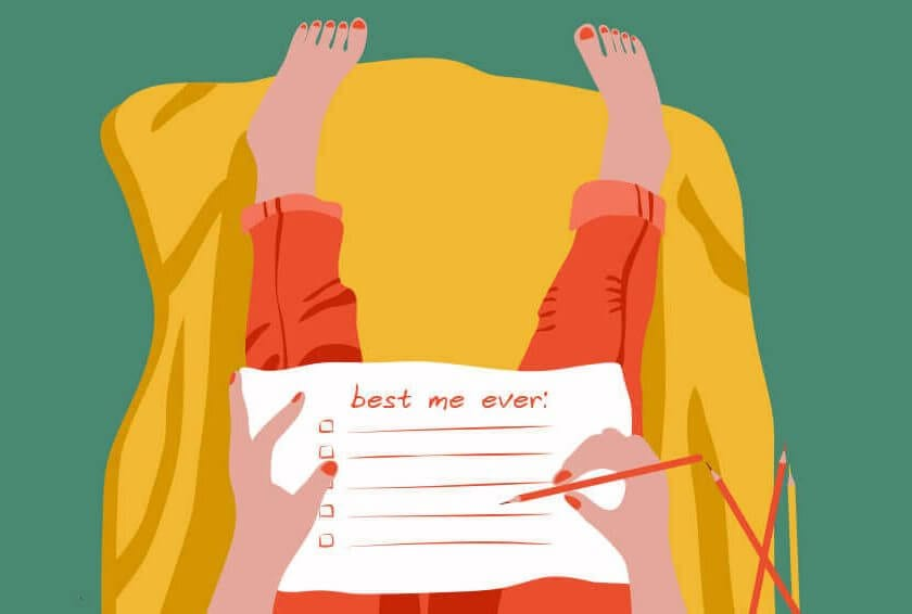 It's Over: The Checklist You Need for Your New Beginning