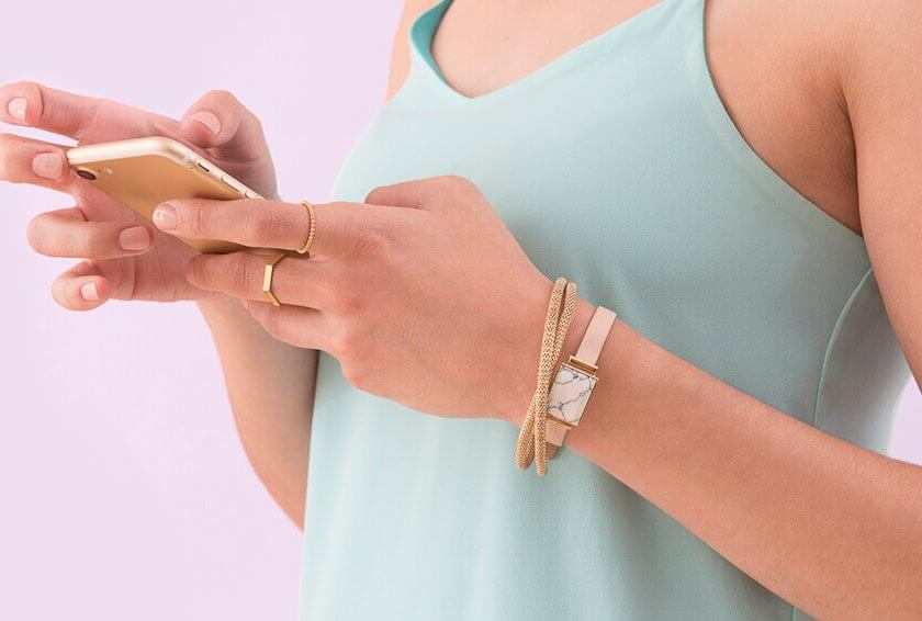 Your Guide to Smart Jewelry: Bracelets, Rings, Watches & More