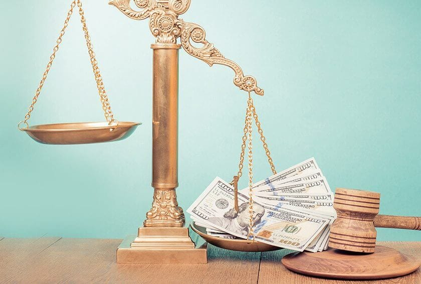 How the New Tax Law Will Affect Your Divorce Settlement