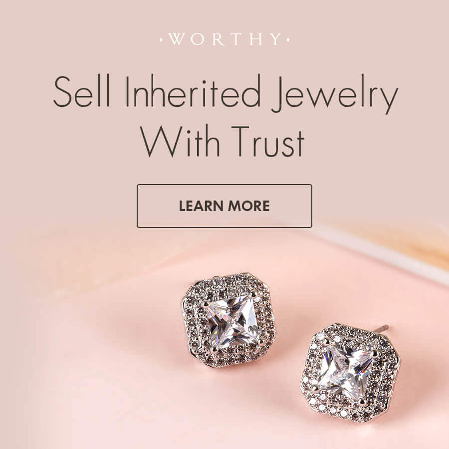 Sell Inherited Jewelry With Trust