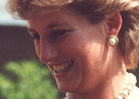 Princess Diana's Will and Estate