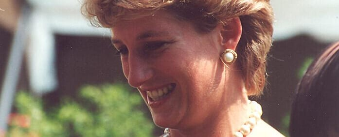 Princess Diana's Will and Estate Revealed