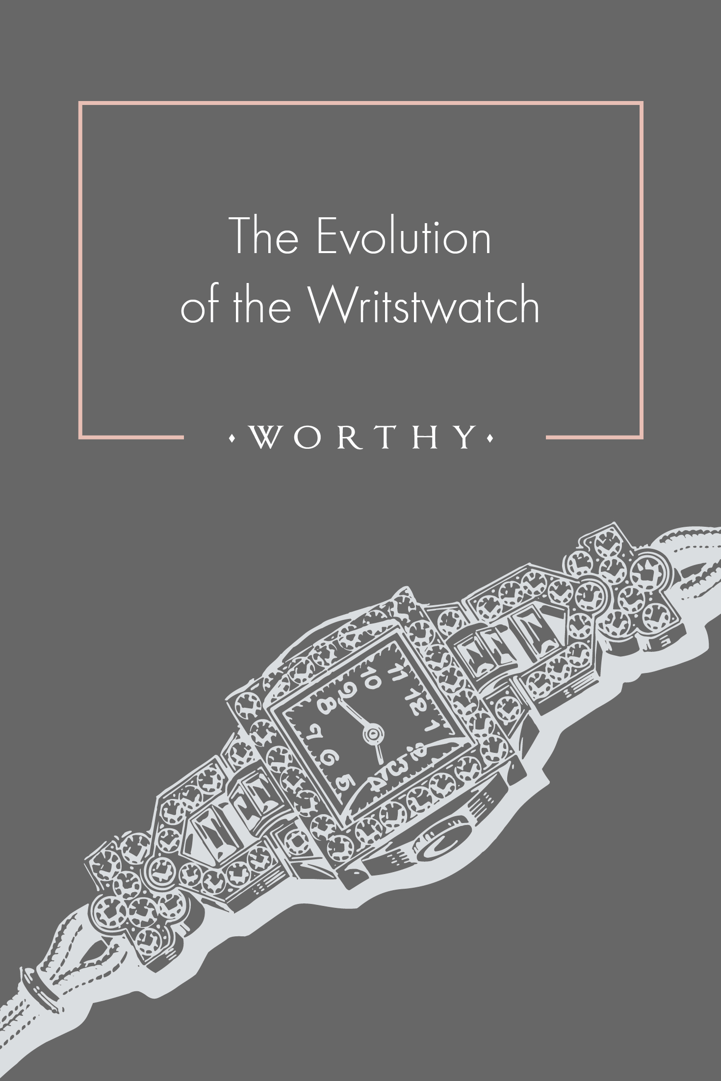 From its origins as a ladies' watch in the 16th century to today's smartwatches: learn the history and evolution of the wristwatch!