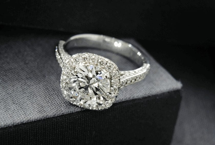How Do Engagement Rings Hold Their Value