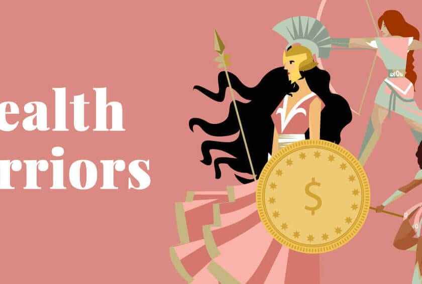 Coming Soon: Which Wealth Warrior Are You?