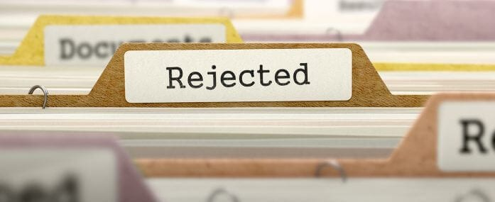 Creating New Opportunities in the Face of Rejection