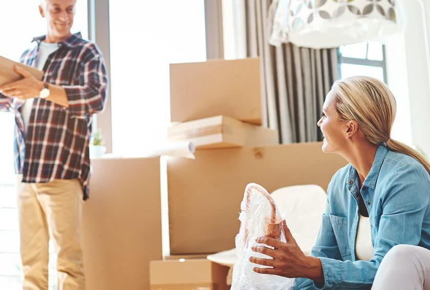 Tips For Downsizing Your House Without Downsizing Your Life